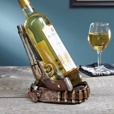 Decorative Wine Bottle Holders Kitchen Contemporary Image Of Decorative Wooden Golf Stick 24