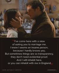 Love Actually Quotes Interesting To Celebrate The 'Love Actually' Sequel 48 Quotes On Love