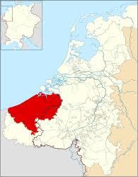 10.530.751 km2 población de europa : Condado De Flandes Ancient Maps Historical Maps European Map
