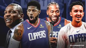Los Angeles Clippers Depth Chart The Los Angeles Clippers Roster Will Perfectly Complement Itself