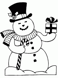 Small Picture Coloring Pages Christmas Owl With Gift Boxes Coloring Page Free