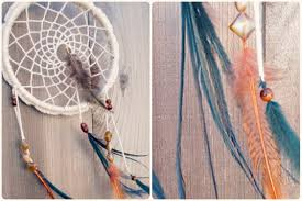 What Is A Dream Catcher Used For Make A Dreamcatcher Crochet Feathers And Beads YouTube 47