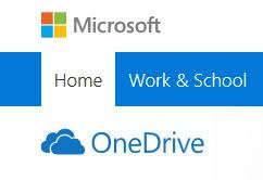 What Is Ms Onedrive Microsoft Onedrive Skydrive Cloud Storage Webopedia