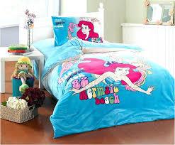 mermaid bedding twin mermaid sheets twin little mermaid bedding mermaid bedding twin xl