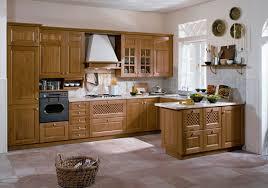 Blanco Y Madera  Cincuenta Ideas Para Decorar Tu CocinaDecorar Muebles De Cocina