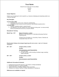 Online Resume Search Free Resume Finder Free Letter Templates