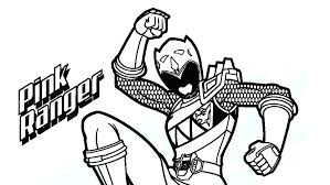 Power Rangers Dino Charge Color Pages Super Colouring Pictures