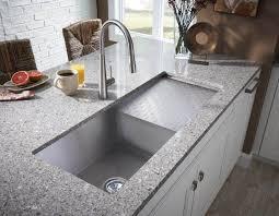 Best 25 Farmhouse Sink Kitchen Ideas On Pinterest  Farm Sink Different Types Of Kitchen Sinks