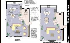 Plan Kitchen Archicad Cad Autocad Drawing Plan 3d Portfolio Blueprint  Inspiration Design Ideas Kitchen Floor Plan