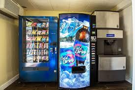 Vending Machines Charlotte Nc Mesmerizing Motel 48 Charlotte Airport NC Booking