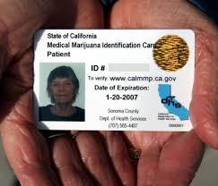 Jan California Make Your Marijuana Keep Medical To After 1 Card Sense Financial