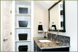 bathroom vanity with tower bathrooms design linen closet designs tall  storage full size of cabinet accessories