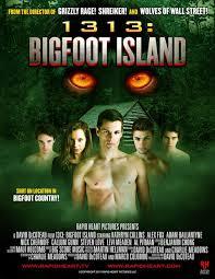 Island 1313 Rapid Heart Pictures Bigfoot