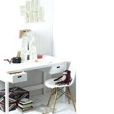 cute white office chair teenage