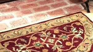 half moon rugs rug wonderful fire resistant hearth rug small half moon of stow stylish inspirations half moon rugs