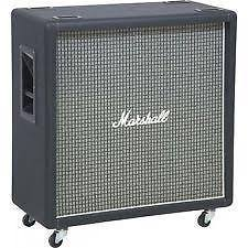 Marshall Cabinet | eBay