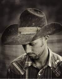 Portraits of Permanence | American Cowboy | Cowboy, Portrait, Alternative  photography