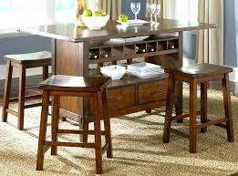 high kitchen table with chairs bar height kitchen tables storage dining room wine table set furniture high kitchen table