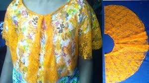 Diy Designer Cape Cutting And Stitching Full Tutorial Cape Cutting And Stitching Diy Designer Cape Full Tutorial Tips