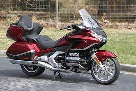 Our 2021 model is a perfect example of that. New 2021 Honda Gold Wing Tour Motorcycles In Hendersonville Nc Stock Number 254358