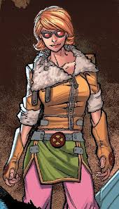Boom Boom - Tabitha Smith (Earth-616) from Secret Warriors Vol 2 2 001 |  Marvel comic character, Marvel characters, Comic book characters