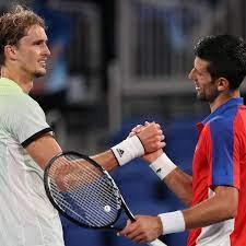US Open 2021: Im Re-Live - Novak Djokovic zieht dank Fünfsatzerfolg über  Alexander Zverev ins Finale ein · tennisnet.com