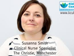 Kidney Cancer UK Susanna Smith Archives - Kidney Cancer UK