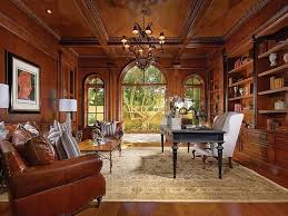 office wood paneling. Mansion Home Office Gothic Interior Fully Paneled Wood Walls | Flickr - Photo Sharing! Paneling
