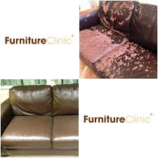 leather sofa repair kit lowes uk canadian tire damaged red colourant furniture specialists service