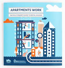 apartment brochure design. National-Multi-Housing-Council-Brochure-design-example Apartment Brochure Design N