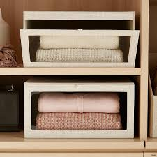 Decorative Storage Boxes For Closets Appealing Decorative Storage Boxes For Closet Unicareplus Pict Of 40