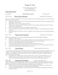 utility resume. sample resume for utility worker ...