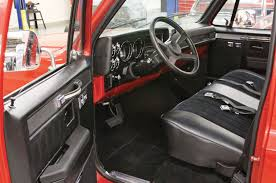Chevy Silverado Interior Accessories - Interior Ideas