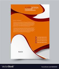 Brochure Graphic Design Background Flyer Design Background Brochure Template