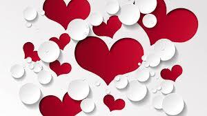 heart wallpaper hd p