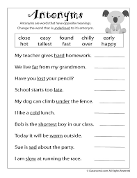 Third Grade Reading Worksheets Free Free Worksheets Library ...