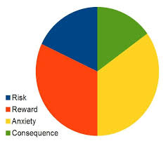 Risk Reward Anxiety Consequence