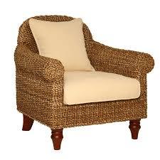 padma s plantation tropical lounge chair