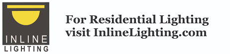 visit inlinelighting com for your residential lighting needs