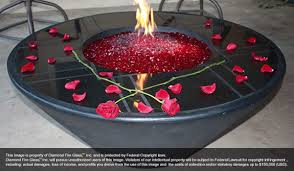 exotic fire glass. Contemporary Glass These Colors Are Currently Not Offered As A Reflective Glass Option But  Offers Otherwise Unavailable Such Red Purple Orange And Indigo Blue To Exotic Fire L