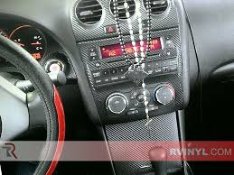 Nissan Altima Coupe 2007-2013 Dash Kits | DIY Dash Trim Kit