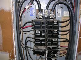 60amp pass through breaker 60 amp fuse box to 100 amp breaker box at 60 Amp Fuse Box Wiring