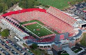 Rutgers Stadium Seating Chart Rutgers Football Stadium Busch Campus Completed In 2009