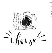 カメラ かわいい イラスト レトロのイラスト素材 Pixta