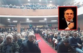 Resultado de imagen para Pichetto lanzó su candidatura presidencial