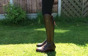 Donatello Sq Field Boot