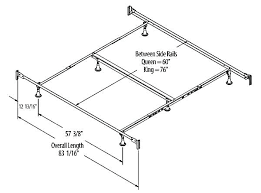 king size bed frame dimensions. Full Bed Frame Home Designs Refundable Size With Width Of King Idea 14 King Size Bed Frame Dimensions C