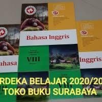 Subtema 2 aku anak mandiri. Jual Buku Pr Smp Bahasa Inggris Kelas 8 2020 2021 Kota Surabaya Toko Buku Intan Surabaya Tokopedia