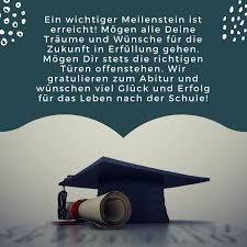 50 Abi Sprüche Zitate Und Glückwünsche Zum Bestandenen Abitur