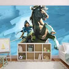Mural wall art, Adhesive wall art, Mural